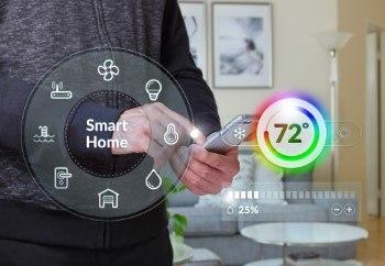 Smart Home Automation in Birmingham, AL