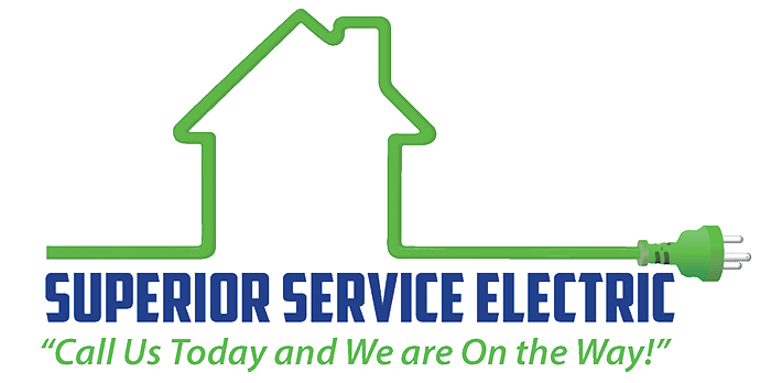 Superior Service Electric Logo